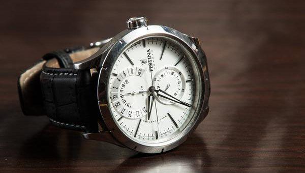 Stylowe zegarki Omega