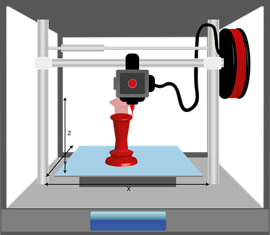 Gdzie kupić ekstruder do drukarki?