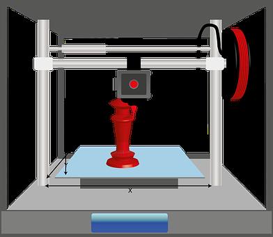ekstruder do drukarki 3d