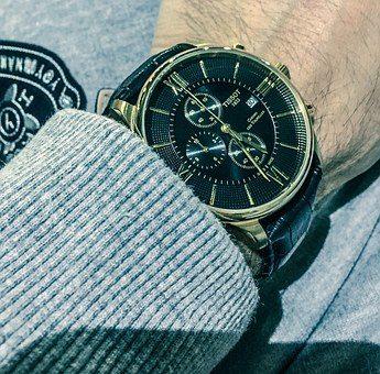 Sklep z zegarkami Tissot