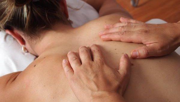 Profesjalne usługi masażysty
