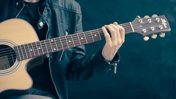 Jaki prezent dla gitarzysty?