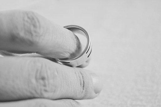 Boję się rozwodu i adwokata