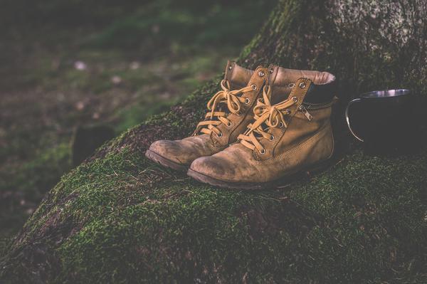 solidne buty trekkingowe wysokie