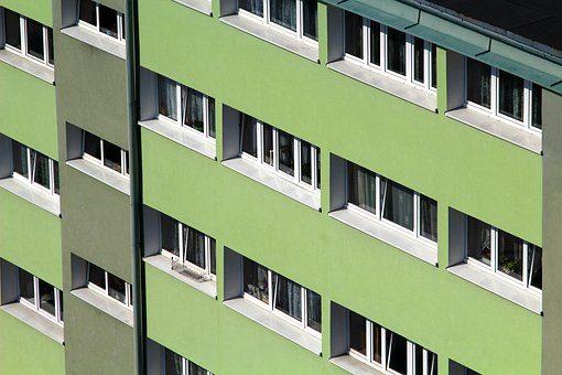 Wytrzymałe okna z Jastrzębia