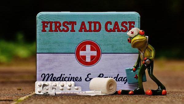 Skuteczne szkolenia z pierwszej pomocy