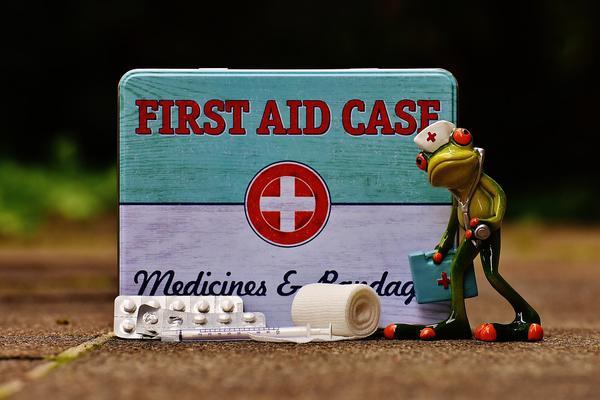 szkolenie z pierwszej pomocy warszawa