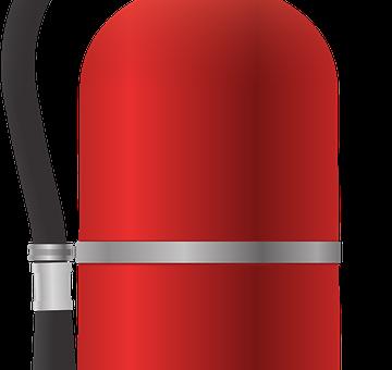 Legalizacja gaśnic samochodowych