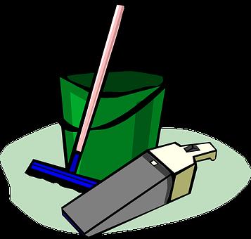 Profesjonalne sprzątanie na zamówienie