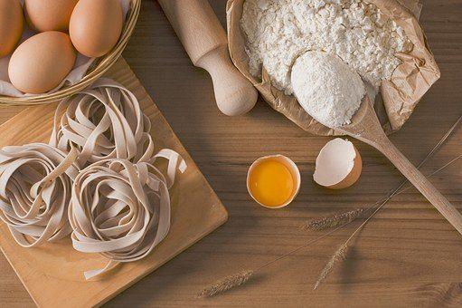 Nowoczesne urządzenie do gotowania makaronu