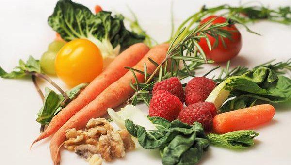 Czy dieta jest ważna podczas ćwiczeń?