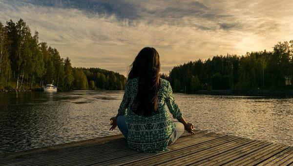 Mindfulness może poprawić koncentrację w pracy