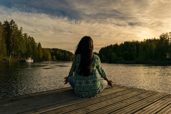 mindfulness warszawa