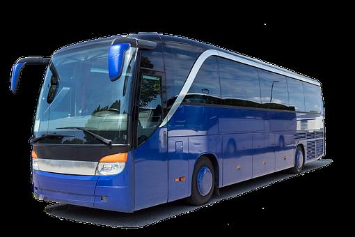 Wygodny bus do Niemiec