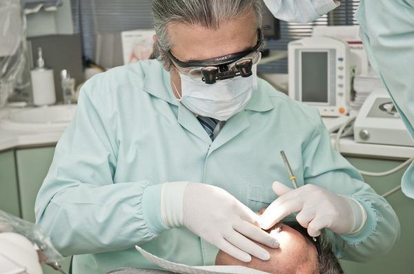 leczenie mikroskopowe kraków