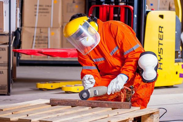 polecana hurtownia odzieży roboczej - szczecin