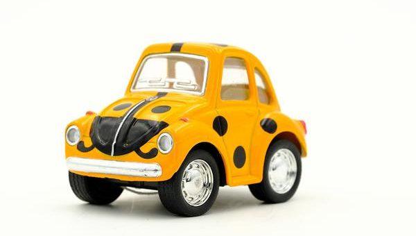 Samochód elektryczny dla dziecka