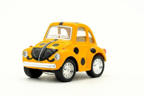 elektryczne auta dla dzieci