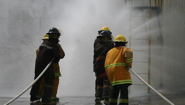 Sposoby ochrony przeciwpożarowej w firmie