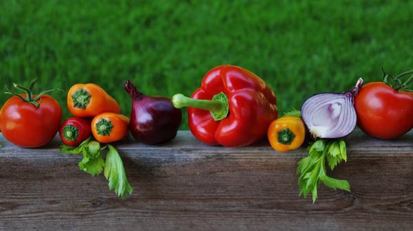 Oferty kuchni naturalnej