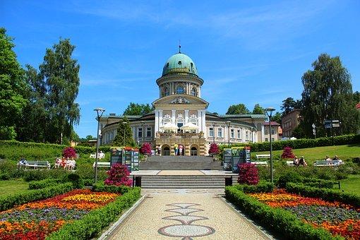Czy warto jechać do uzdrowiska we Fromborku?