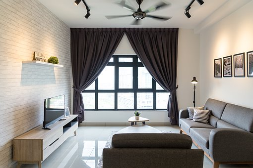 Wybór karnisza do mieszkania