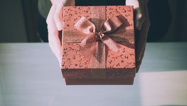 Jaki prezent na imieniny wybrać?