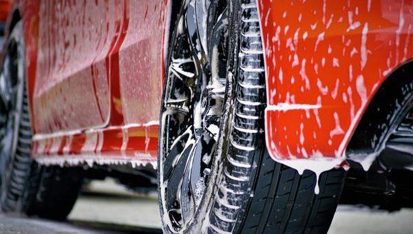 Korzystanie z usług jakie dotyczą auto detailingu