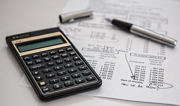 Usługi biura podatkowego