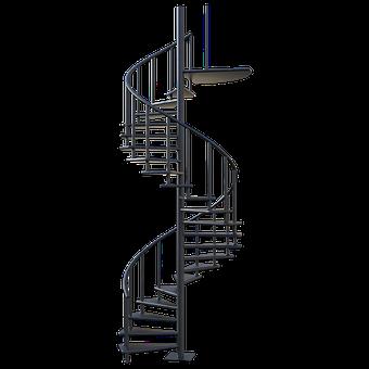 Kupno schodów metalowych