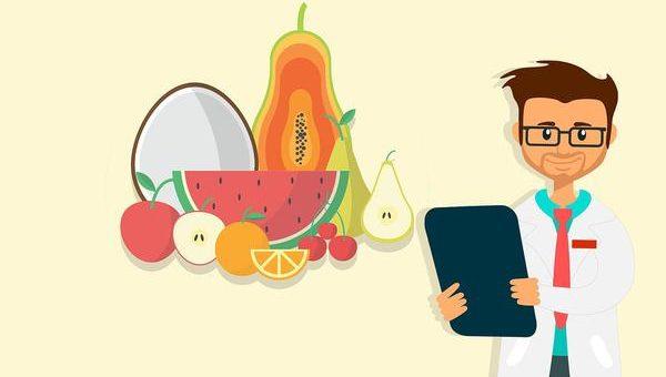 Polecane usługi dietetyka