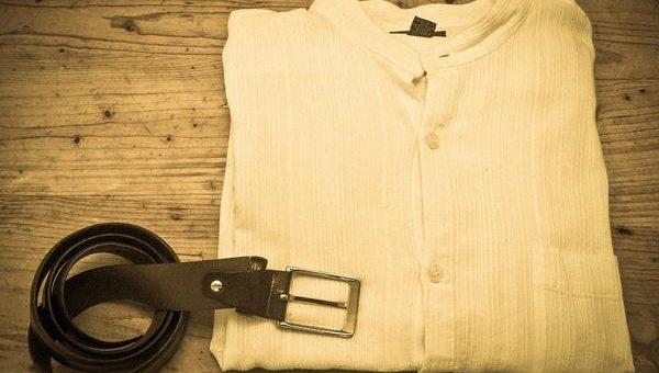 Koszule z lnu