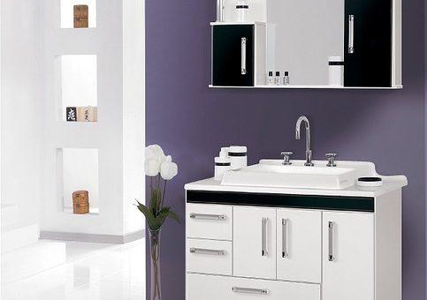 Efektowne meble do łazienki