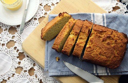 Zdrowe pieczywo bez glutenu