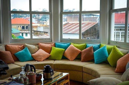 Dobrej jakości ozdoby do mieszkania